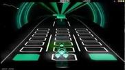 Audiosurf Gameplay 5