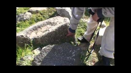 Иран. Сирия. Ливан. Археологически паметници-част 1
