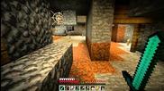 Minecraft # Sp # Епизод 13 - скин :)