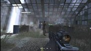 Call of Duty 4: Mw - Gameplay (full Hd) Lxd