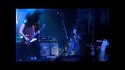 Iced Earth - на живо в Москва