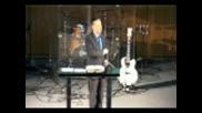 Видение 2011 - Джон Бивиър 29.09.2011