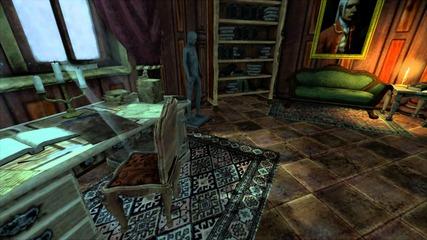 Да играем Amnesia: The Dark Descent - Част 8 [български]