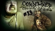Ing Freaky! - Condemned: Criminal Origins - Lets Play - Part 13
