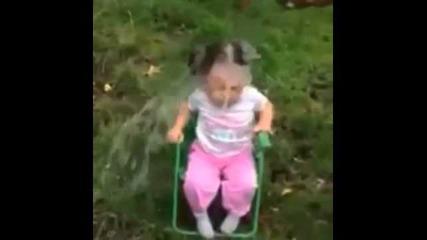 Най-смешния Ice Bucket Challenge