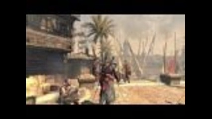 Assassin's Creed Revelations Singleplayer Commented Walkthrough