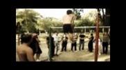 Street Fitness in Bulgaria / Уличният фитнес в България_gumus2009