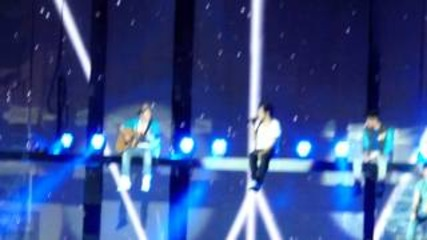 One Direction - Little Things - Take Me Home Tour - 23.02.13