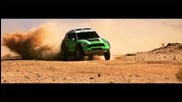 Monster Energy X-raid Team - Dakar 2012