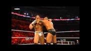 Randy Orton Road To Wrestlemania 27 Part 3 Hd