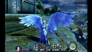 Amazing Aion Online Gameplay Max Graphic Hd