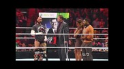 Wwe Raw 28/05/2012 Full Show