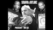 The Outlawz - No Lie Feat. Sarafa (bulgaria)