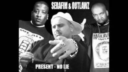 The Outlawz - No Lie Feat. Sarafa (bulgaria)