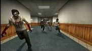 zombie counter strike + left 4 dead 2