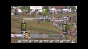 2011 Fim Motocross Rd9 - Grand Prix of Germany - Teutschental Mx1 Race2.