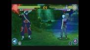 Naruto Shippuden: Accel 3 - Suigetsu vs Kisame [hd]