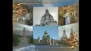 По святым местам Кольского Севера