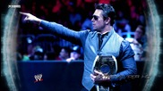 """2014/2015: The Miz 10th & New Wwe Theme Song - """"i Came To Play"""" (3rd Wwe Edit) (w/intro V2) + Dl ᴴᴰ"""