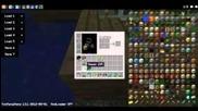 Minecraft Jungle Survival Ep.6 - Подобрения и порталче