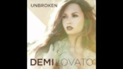Demi Lovato - Give Your Heart A Break (preview)