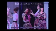 Berryz kobo ~ Joshikai The Night (sub espa