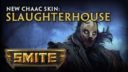 New Chaac Skin: Slaughterhouse