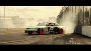 Nitto Tire Drifts Seattle 2011