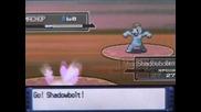 Pokemon Platinum Walkthrough Part 6