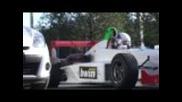Grand Prix по улиците на Монпелие Франция! (смях)