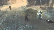 Assassins Creed Revelations : Death Embraces (brutal kills)