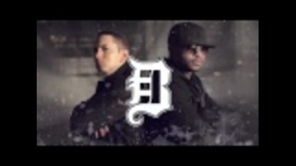 Bad Meets Evil ft Eminem - Fast Lane