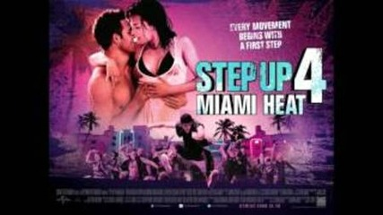 Step Up 4 | Art Gallery Flash Mob Song