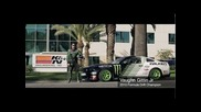 Limited Edition Vaughn Gittin Jr. Hpi Rc Drift Car Sweepstakes