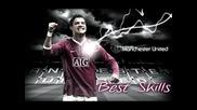 Cristiano Ronaldo - All Best Skills & Dribbles Manchester United