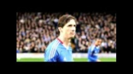 Fernando Torres-chelsea