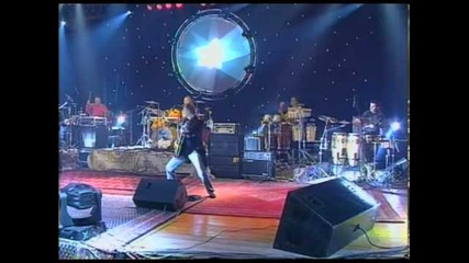 Hari Mata Hari - Ruzmarin - (live) - (zetra 2004) - (ftv)