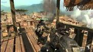 Call of Duty Modern Warfare 3 - Fun w/captainmilk captainwho