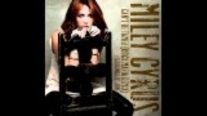 Miley Cyrus - Breathe On Me