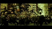 Best Of Movie Franchises #1 (transformers, Matrix, Fast & Furious)