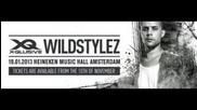X-qlusive Wildstylez | Trailer