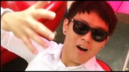 Singapore Gangnam Style (gangnam Style Parody)