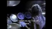 Metallica - Fade To Black (превод)