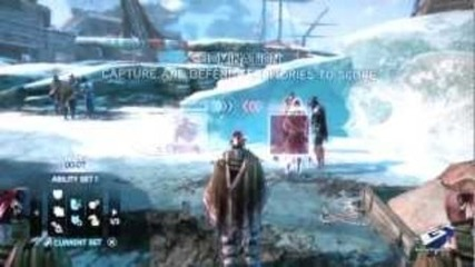 Assassin's Creed Iii - The Awesome Multiplayer!