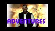 Grand Theft Auto 4: Crazy Adventures The Ballad of Gay Tony Dlc