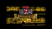 Before The Bell: Slammiversary 2014