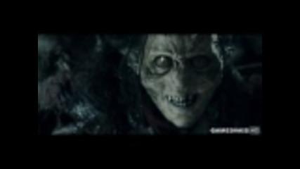The Hobbit официален треилър