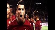 Cristiano Ronaldo - Will Power | 2012