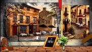 Улочки Старого Города Ruane Manning