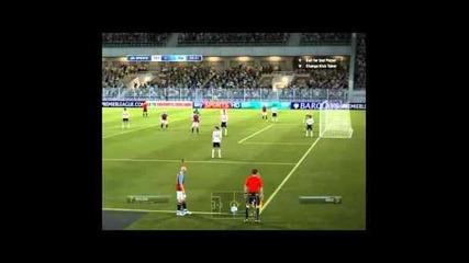 Manager Mode Fifa 12 // Aston Villa #5